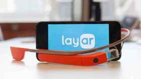 Google Glass y Layar llevan la realidad aumentada a otro nivel con su App en este vídeo