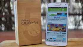 Samsung Galaxy S5: Análisis y experiencia de uso