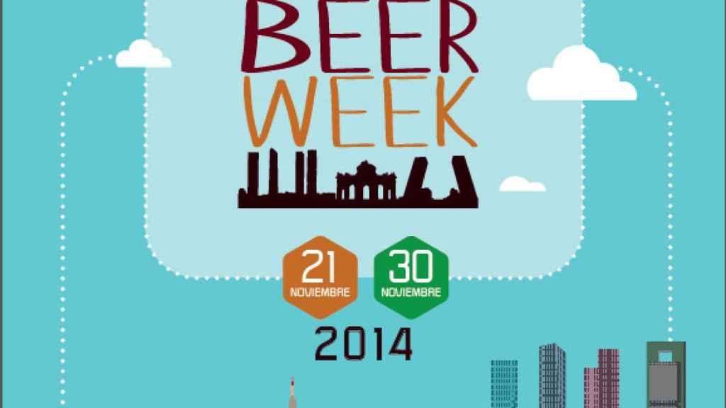 MadridBeerFest