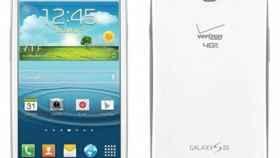 Desata el hacker que llevas dentro con el Samsung Galaxy S III Developer's Edition para Verizon