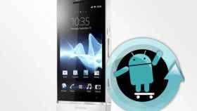 Sony apoya a la comunidad y soluciona problemas de compatibilidad de CyanogenMod