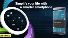 AutomateIt es la primera app en utilizar el Reconocimiento de Actividad de Google Play Services