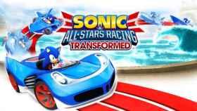 Gana las carreras mas vertiginosas de Android en Sonic Racing Transformed