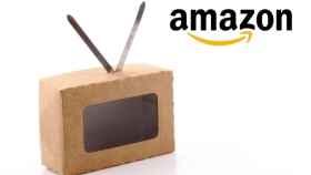 Amazon podría tener preparado un Kindle TV para marzo