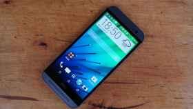 El HTC One M8 tiene la pantalla con mayor velocidad de respuesta jamás registrada