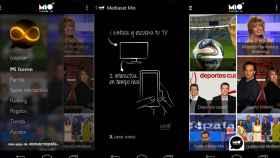 Mediaset MíoTV, llega la app de realidad aumentada para interactuar con los programas de TV