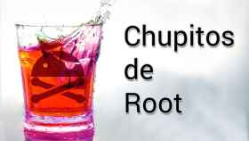 Chupitos de Root VIII: Battery Home Icon, Boot Animations y ChupaChups ROM