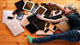 El 25% de los españoles somos «adictos» a nuestro smartphone