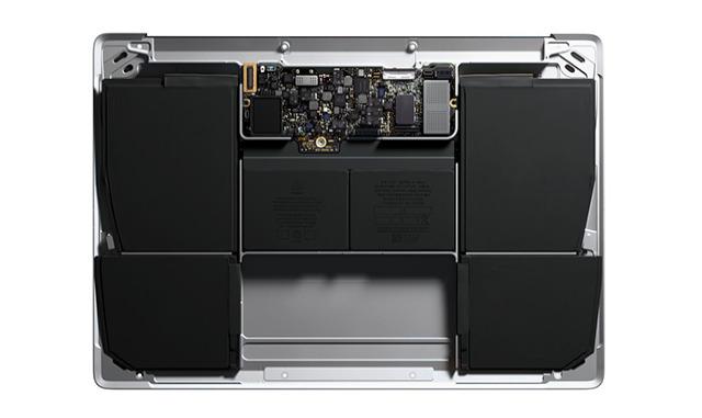 macbook 7