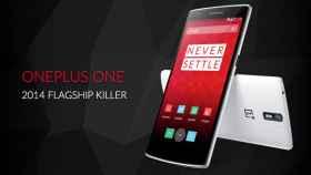 Comparativa técnica y vídeos del OnePlus One contra sus rivales