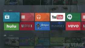 Android TV llegará durante el Google I/O 2014