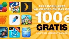 Amazon regala 30 Apps de pago valoradas en más de 100€, sólo durante 48 horas