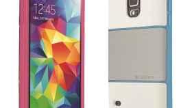 Logitech presenta Protection+, su primera funda rugerizada para el Galaxy S5