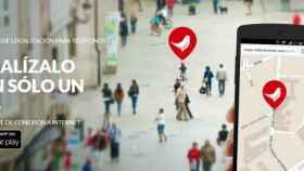Localiza tu smartphone sin gastar datos mediante SMS con Redbird