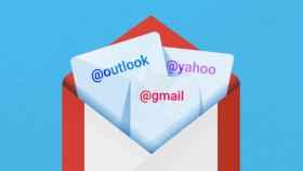 Así será Gmail 5.0, con compatibilidad con otros servicios como Yahoo o Outlook