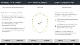 Android 5.0 Lollipop mejora el desbloqueo facial y añade dispositivos de confianza