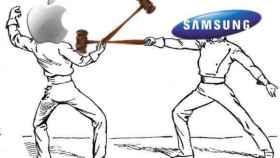 Dos victorias en los tribunales por parte de Apple ante Samsung: ¿Estamos ante una guerra sin sentido?