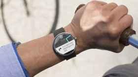 Android Wear ya supera a Google Glass en número de aplicaciones