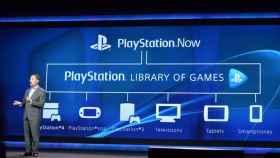 Sony y Samsung se unen para llevar PlayStation Now a sus Smart TV