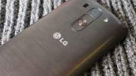 LG G4 sería ligeramente curvado como el G Flex