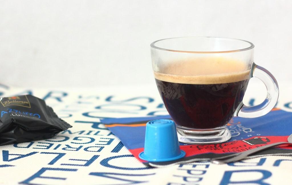 Cápsulas de café de Lidl
