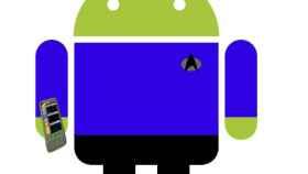 Tricorder, Star Trek en tu Android!