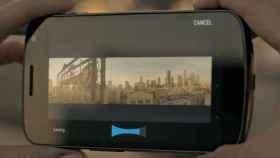 Vídeo promocional de presentación del Galaxy Nexus, hoy a la venta en Europa