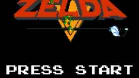 Crea tu Androide: Zelda Theme