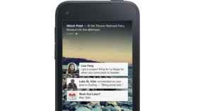 Facebook Home llega a un millón de instalaciones y será actualizado con un dock y carpetas de apps