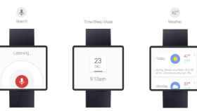 El reloj inteligente de Google basado en Google Now podría estar listo en los próximos meses