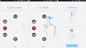 Slyde, burbujas flotantes para acceder a cada una de tus apps favoritas