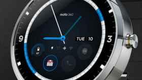 Así es el ganador al mejor diseño del Motorola Moto 360