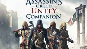 Assassin's Creed Unity Companion ya disponible en Android