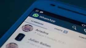 ¿Cuántos datos gastan las llamadas de WhatsApp?