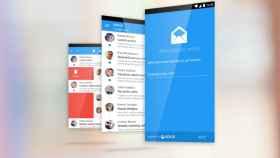 Cyanogen OS encuentra sustituto para GMail: Boxer, su nuevo cliente de email