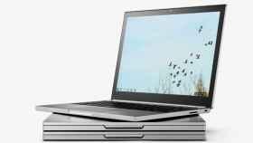Nuevo Chromebook Pixel 2015 con procesador Intel y USB-C