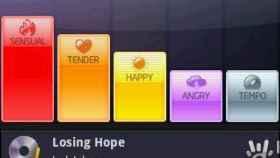 Oye música adecuada a tu estado de ánimo con MoodAgent
