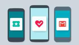 No todas las apps que parecen Material Design lo son realmente