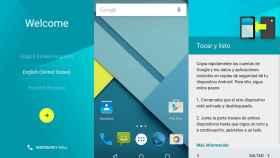 Descarga e instala Android 5.0 Lollipop Preview para Nexus 5 y Nexus 7