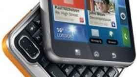 Motorola Flipout, un teléfono «diferente»