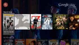 Android TV y sus limitaciones; de momento solo tenemos una tablet gigante