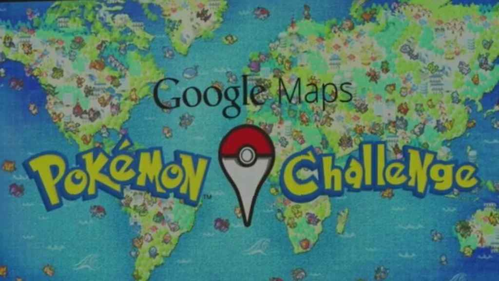pokemon-challenge