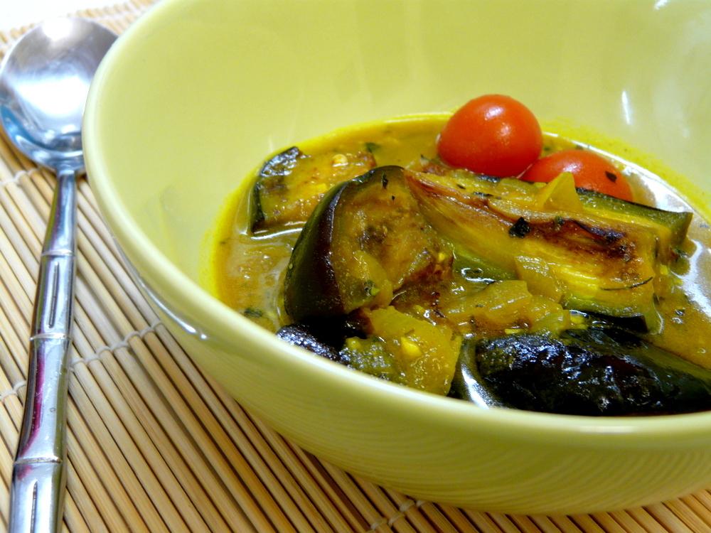 Curryveg