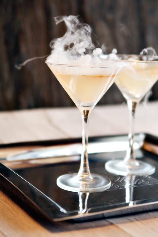 martini-hielo-seco