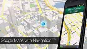 Google Maps para Android se actualiza mostrando los resultados de búsqueda web