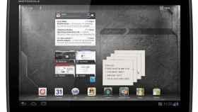Motorola anuncia sus dos nuevas tablets: Droid XYBOARD 10.1 y 8.2