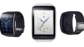 Samsung Gear S, el primer smartwatch con pantalla curvada no tiene Android Wear