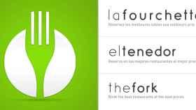 Reserva restaurantes fácilmente y pide comida a domicilio con El Tenedor y Food2u