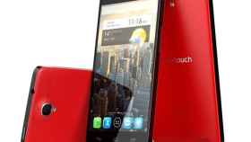 Alcatel presenta el One Touch Idol X con pantalla de cinco pulgadas y procesador de cuatro núcleos
