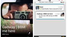 BBM para Android prepara novedades: Llamadas gratuitas, canales, compartir localización en tiempo real y más
